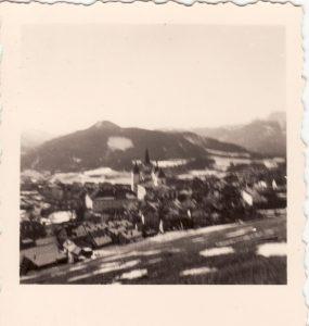 Ausflug Mariazell